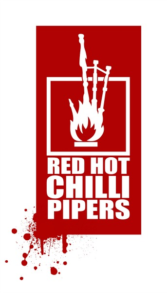 The Return of the Red Hot Chilli Pipers