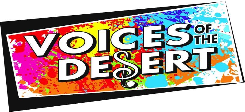 Tickets | Voices of the Desert presents YAASSS QUEEN